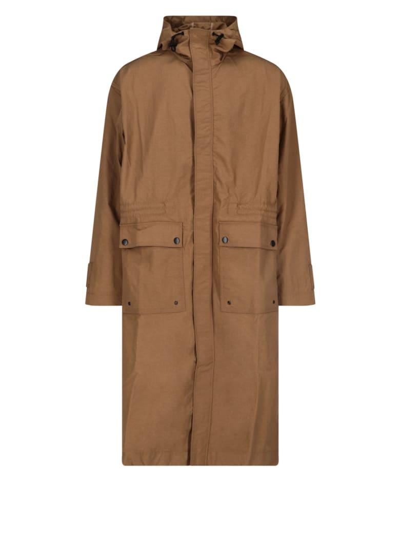 Diesel Jacket - Brown