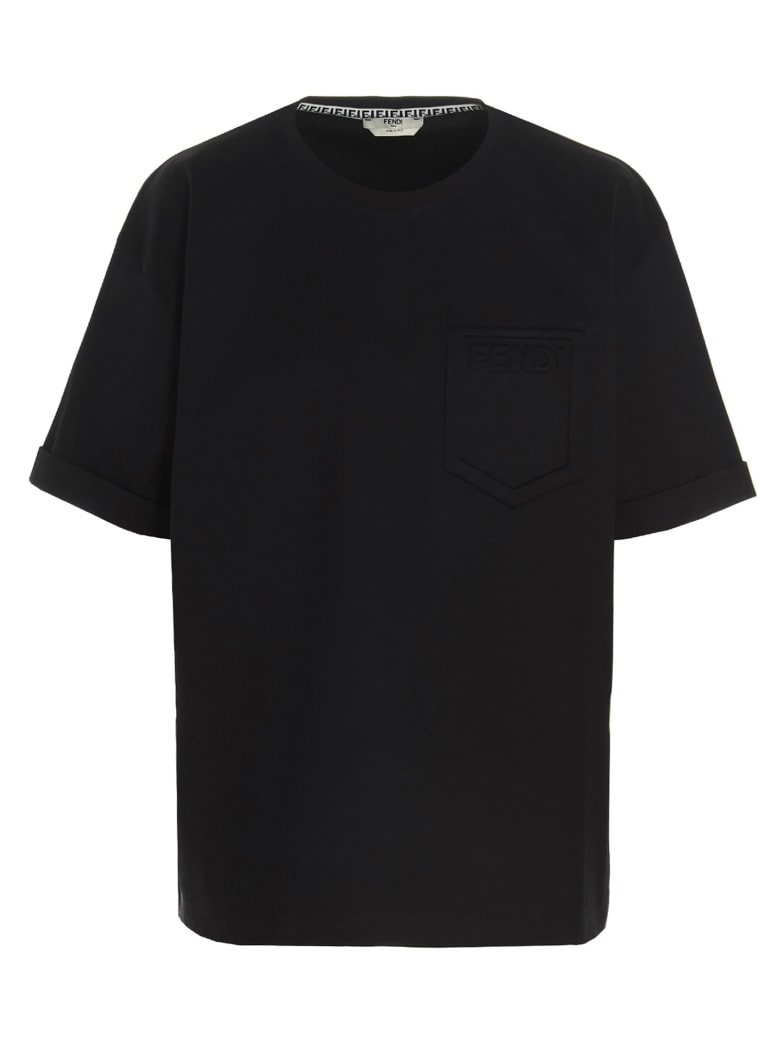 Fendi T-shirt - Black