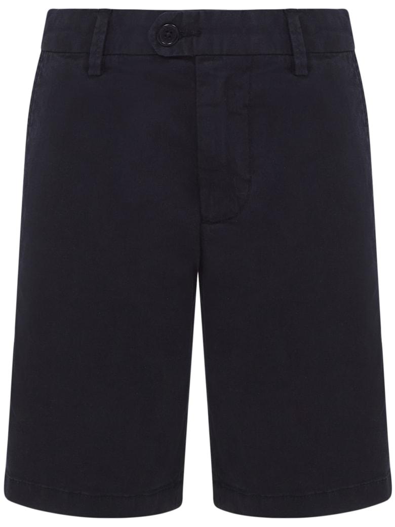 Il Gufo Shorts - Blue