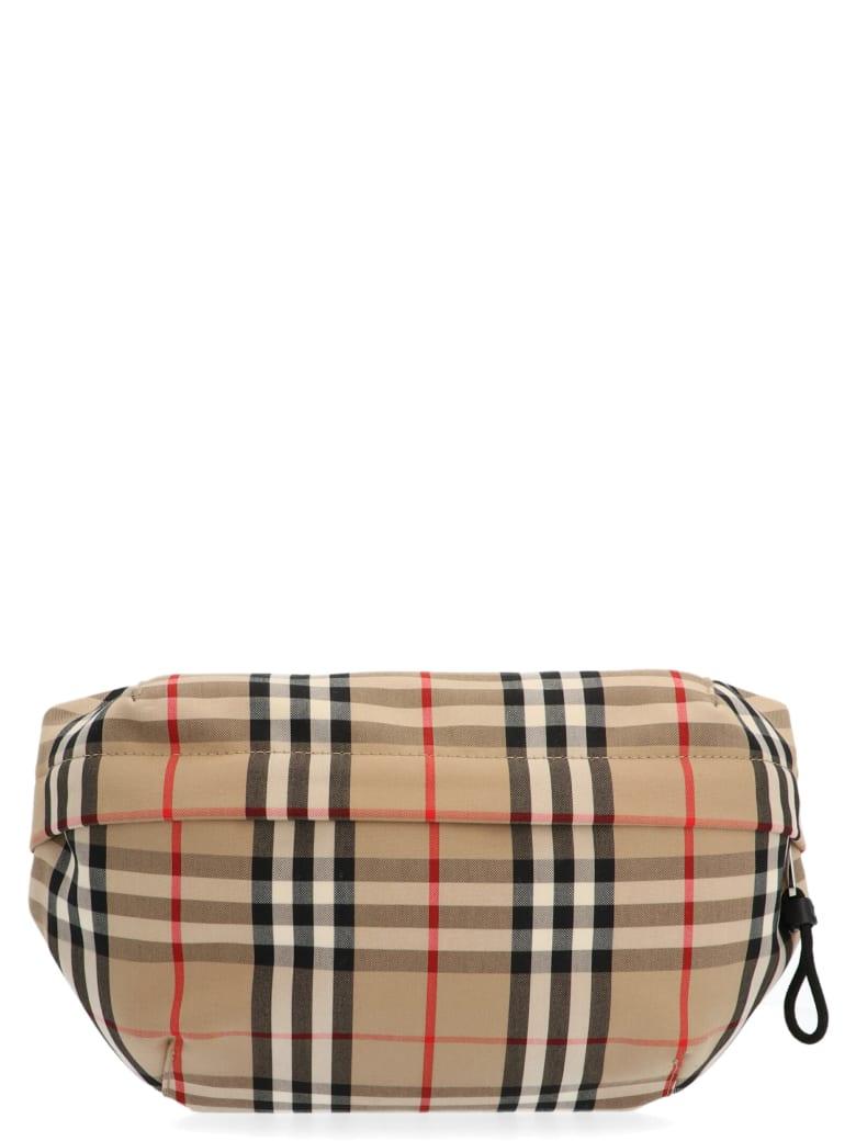 Burberry 'sonny' Bag - Multicolor