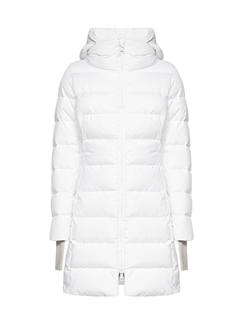 Herno Laminar Down Jacket - Bianco