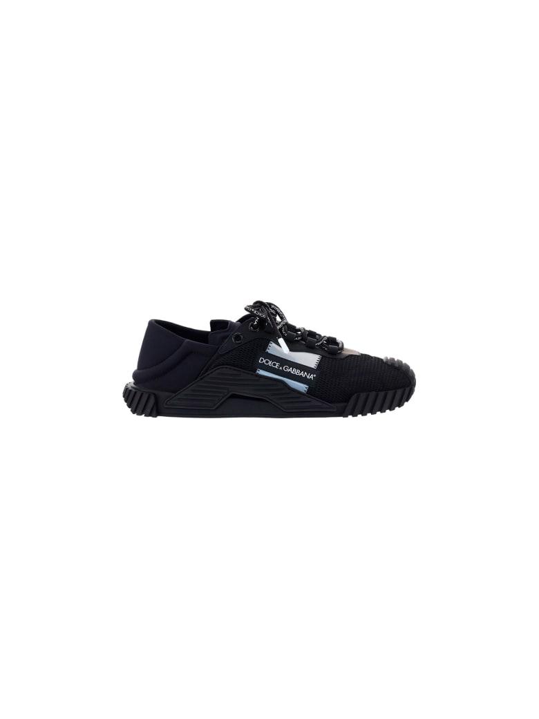 Dolce & Gabbana Sneakers - Nero/nero