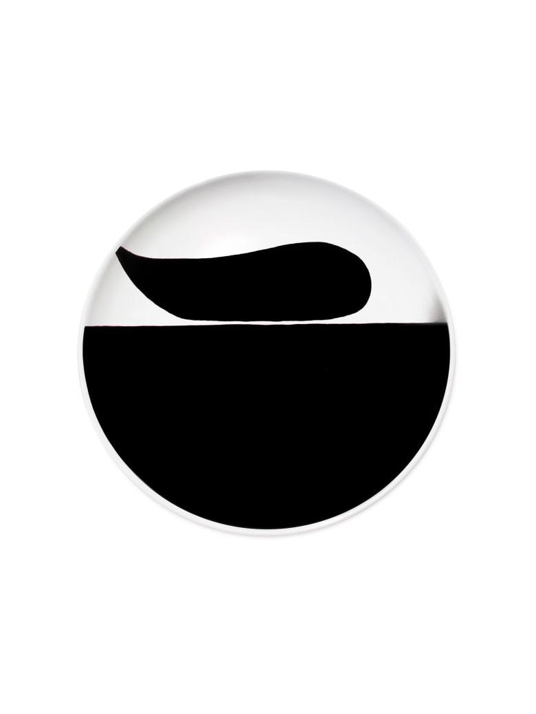 Kiasmo Dish Good | Show - Black/White