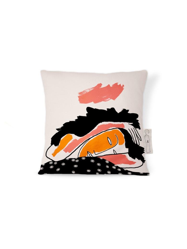 Kiasmo Cushions Nostalghia Ii - Colours