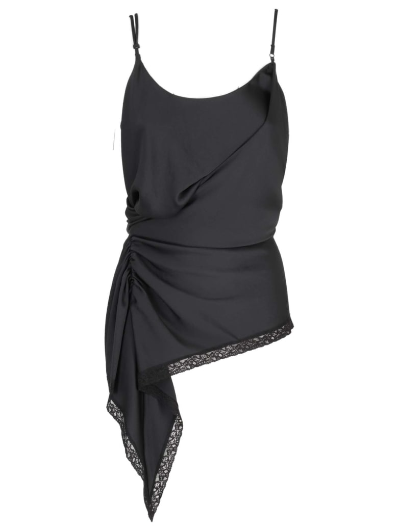 T by Alexander Wang Top - Nero