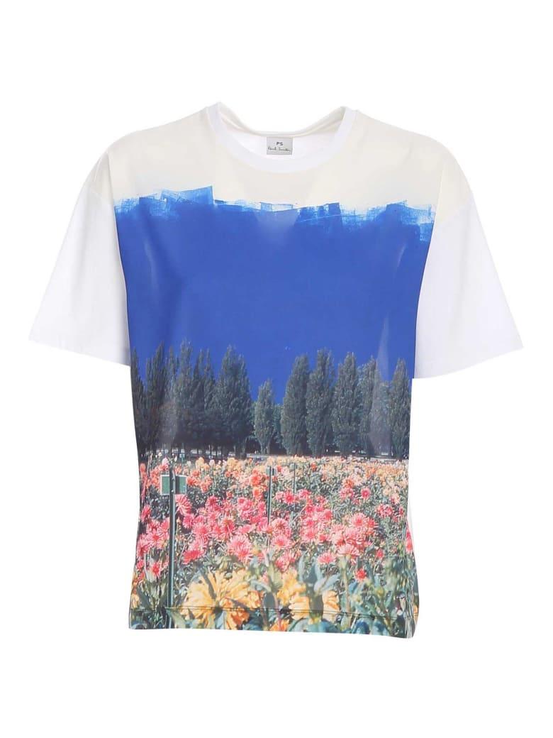 Paul Smith T-shirt - Multicolor