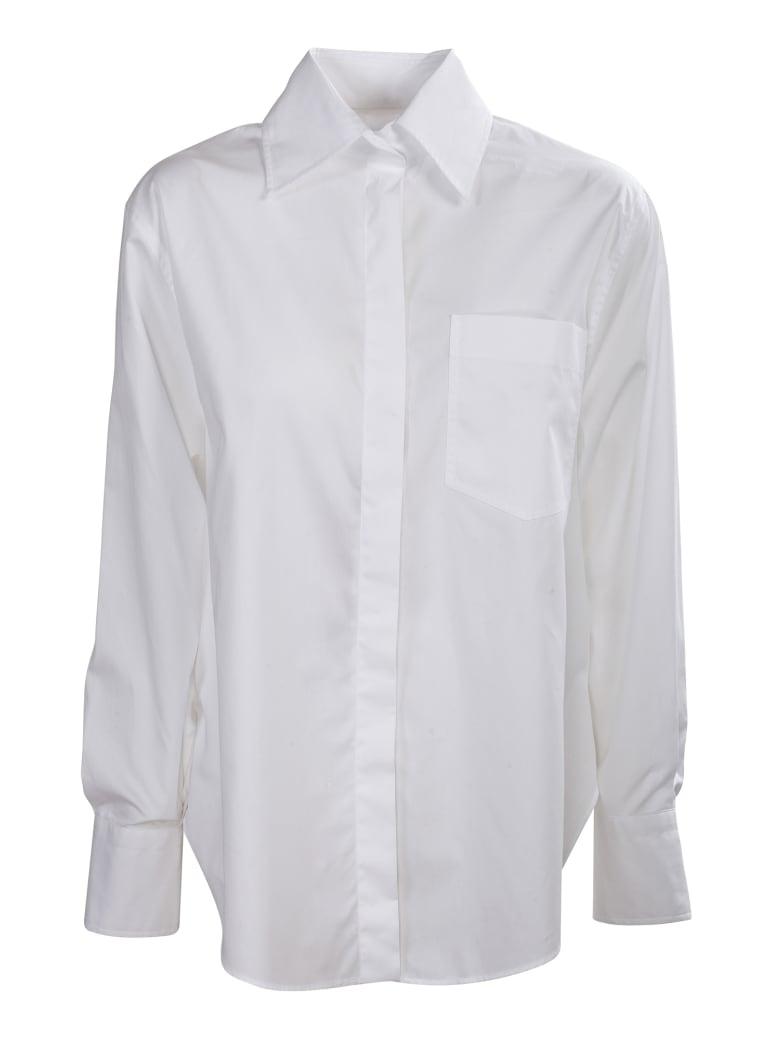 Bagutta Shirt - Bianco
