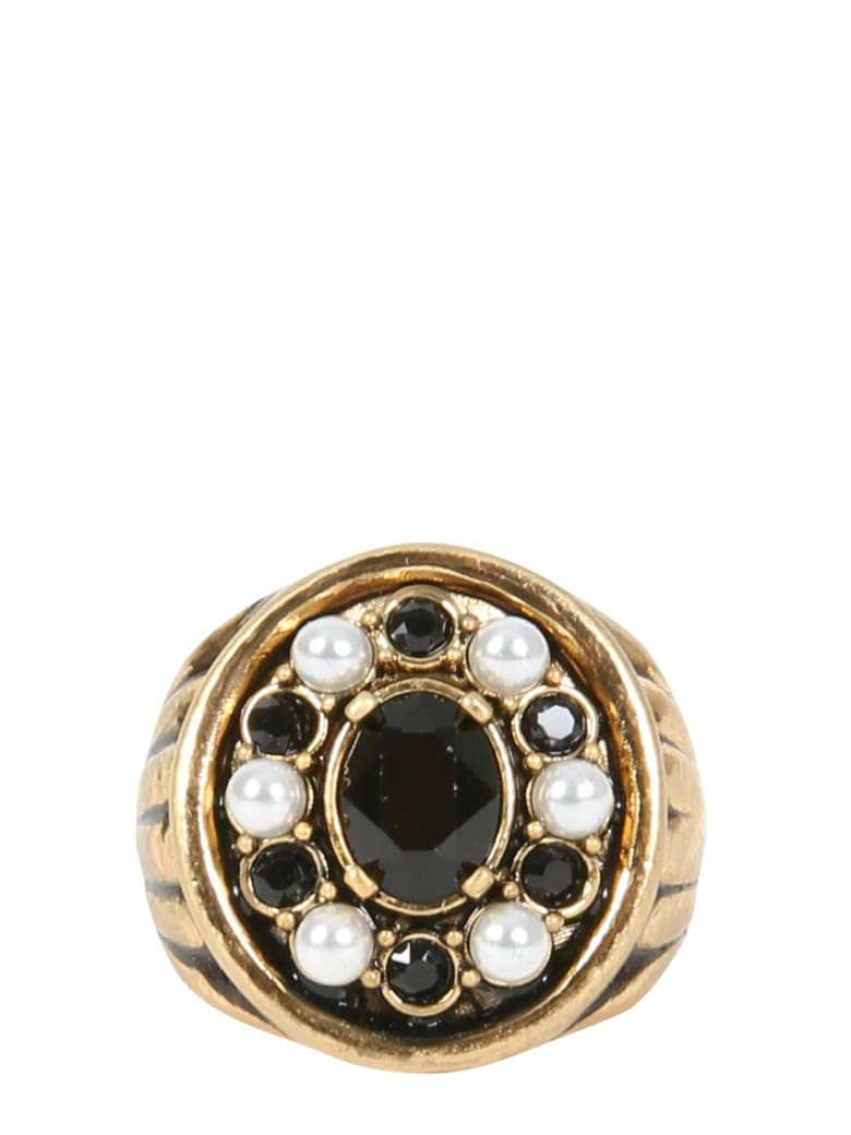 Dsquared2 Ba'n Ring - ORO