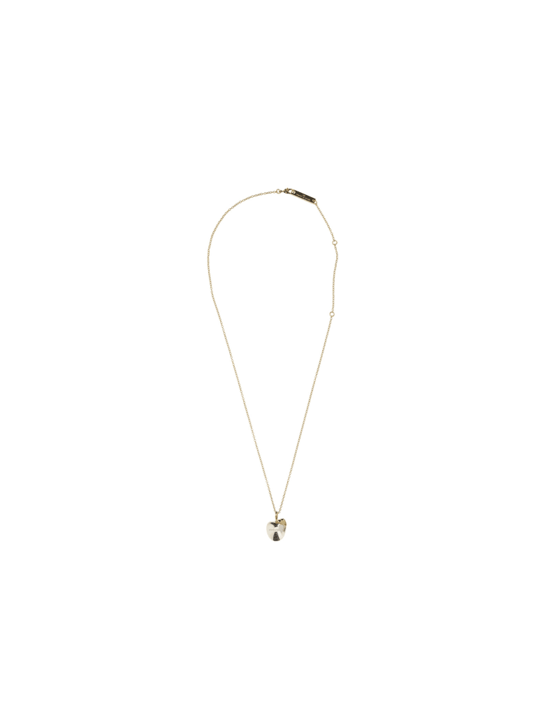 AMBUSH Necklace - Silver no color