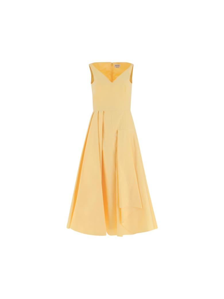 Alexander McQueen Dress - Camomile