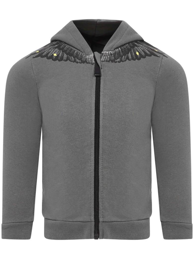 Marcelo Burlon Kids Sweatshirt - Grey