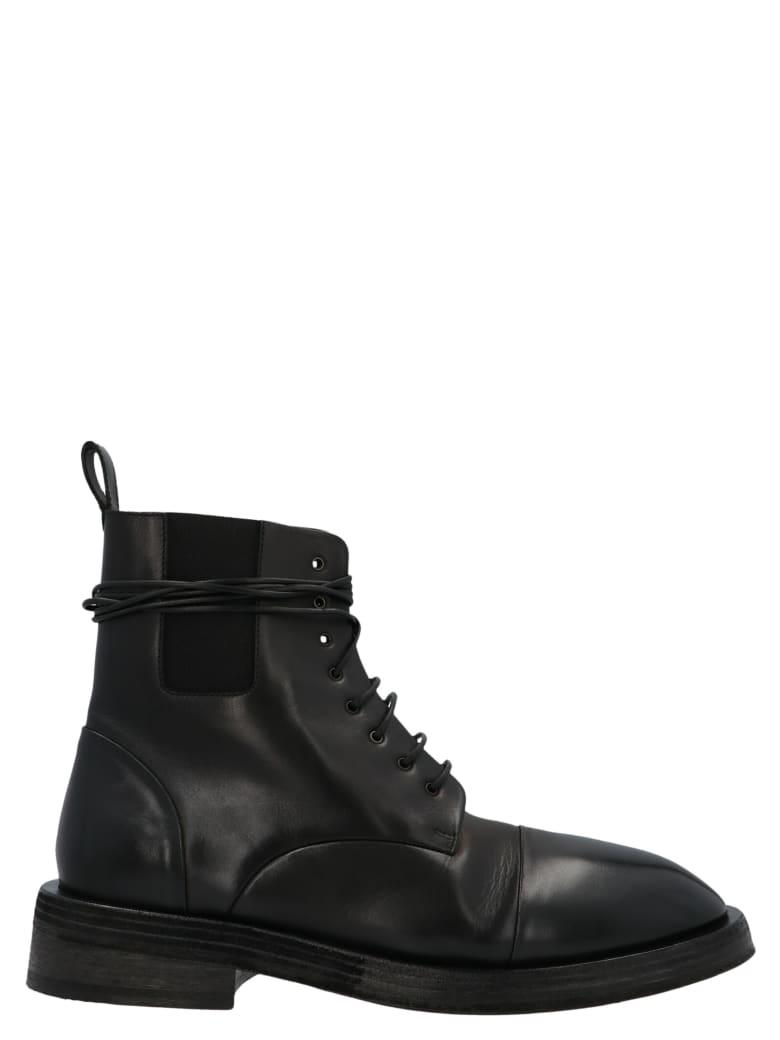 Marsell 'mentone' Shoes - Nero