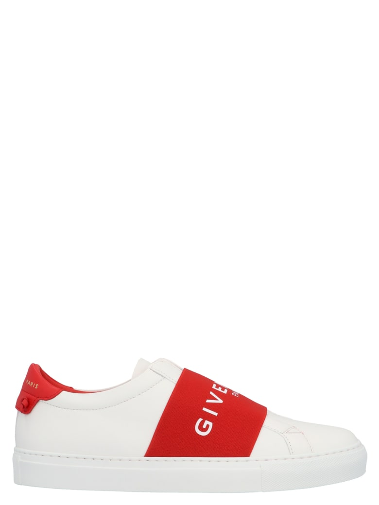 Givenchy 'urban' Shoes - Red