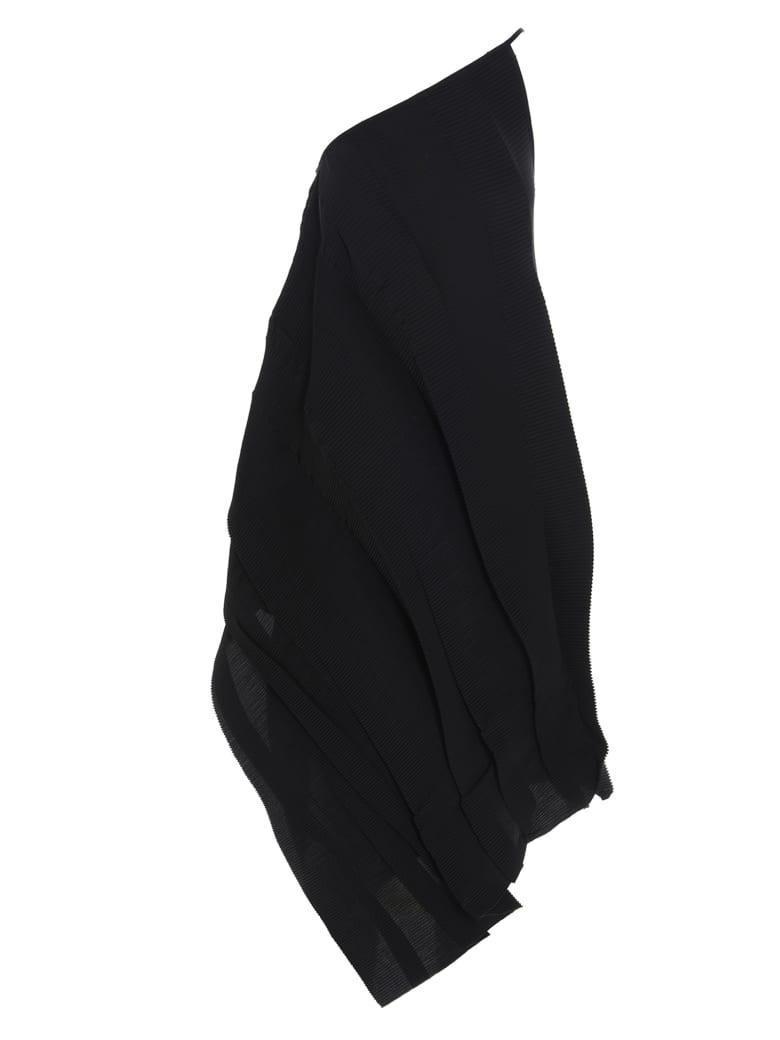 Aeron 'lauren' Dress - Black