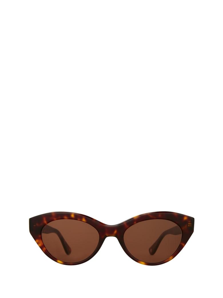 Garrett Leight Garrett Leight Juvee Sun 1965 Tortoise Sunglasses - 1965 Tortoise