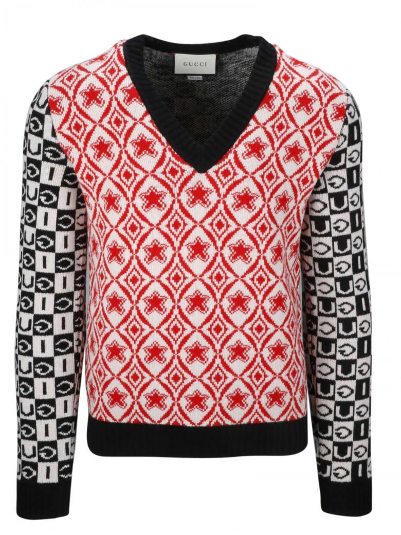 Gucci Sweater - Black