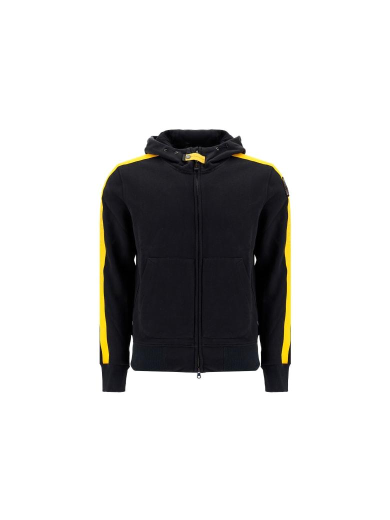 Parajumpers Aldrin Sweatshirt - Black