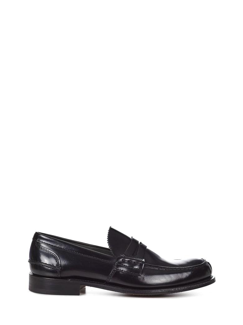 Church's Tunbridge Loafers - Black