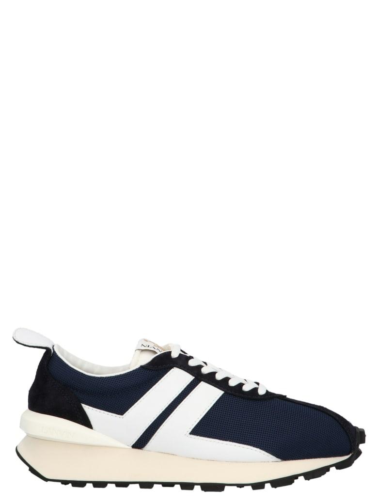 Lanvin Shoes - Blue
