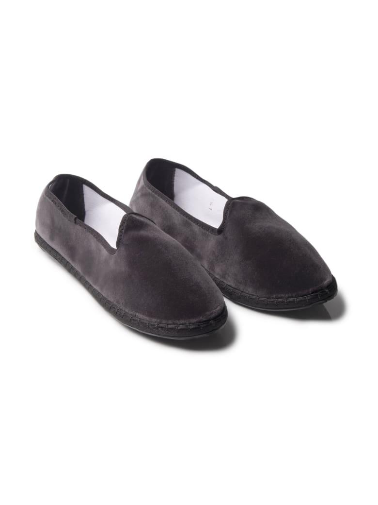 Le Sur Friulana Loafer - dark grey