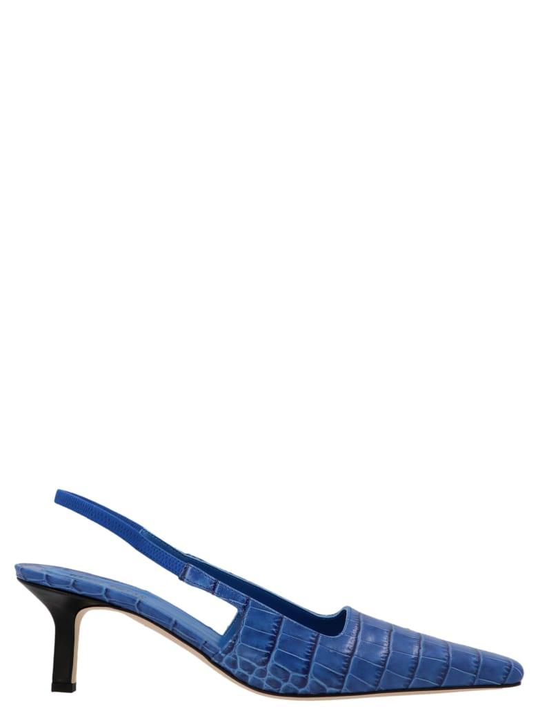 Paris Texas 'betty' Shoes - Blue