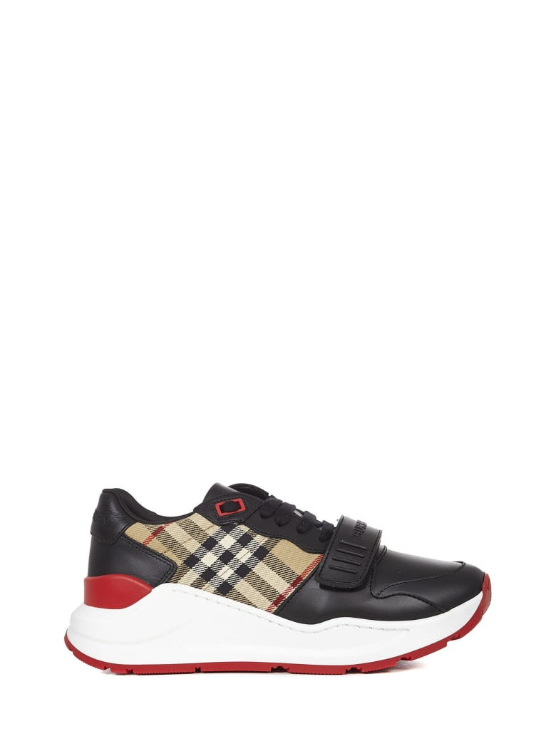 Burberry Sneakers - Multicolor