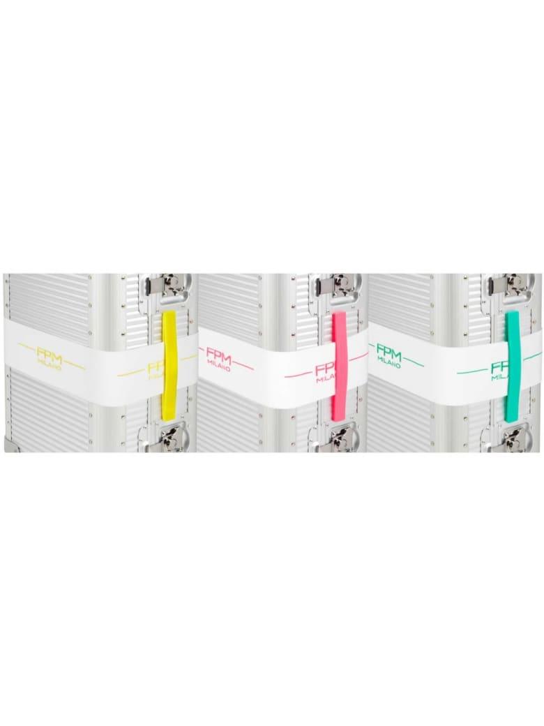 FPM Accessories-elastic Straps - Screming Green