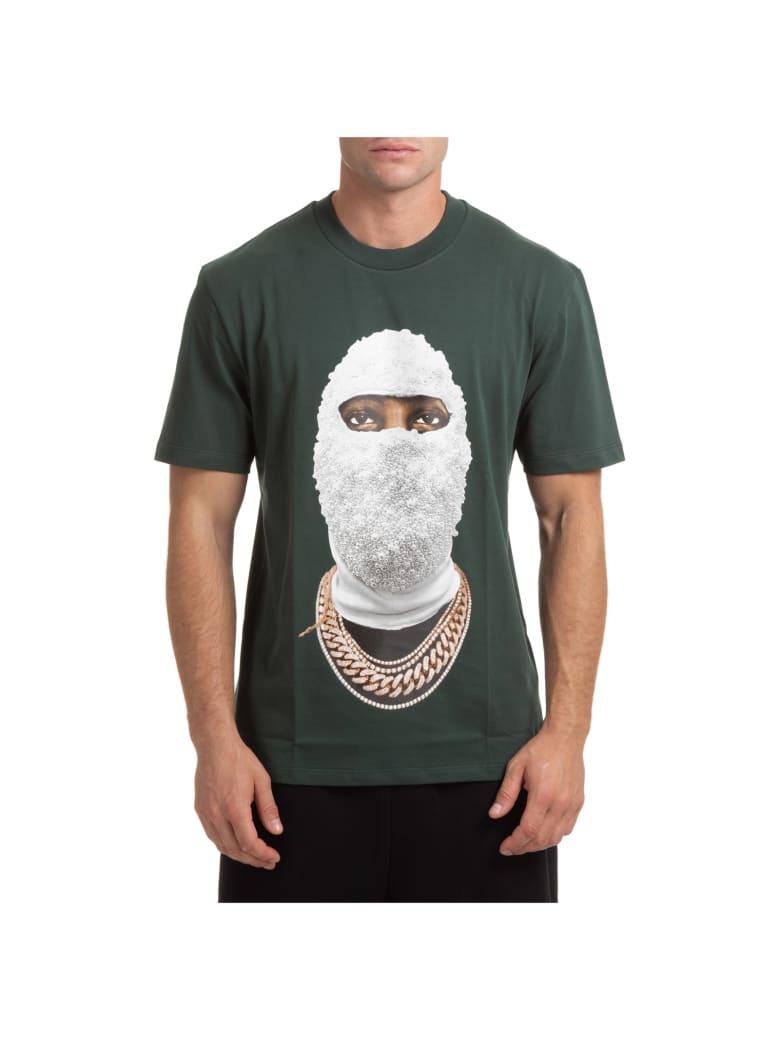 ih nom uh nit Future Mask T-shirt - Verde