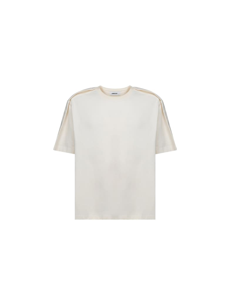 AMBUSH T-shirt - Tofu tofu