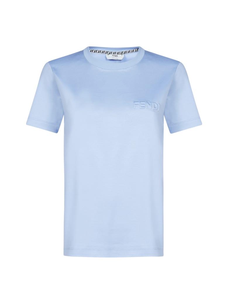 Fendi T-Shirt - Sagittarius