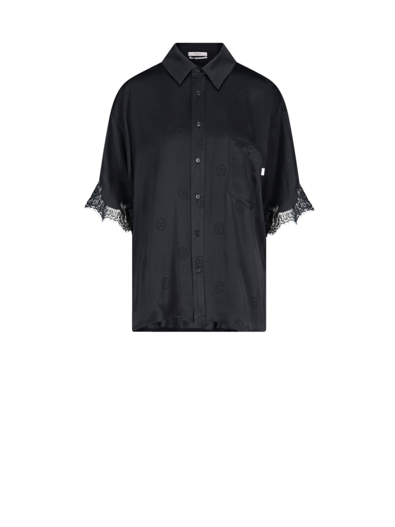 Martine Rose Shirt - Black