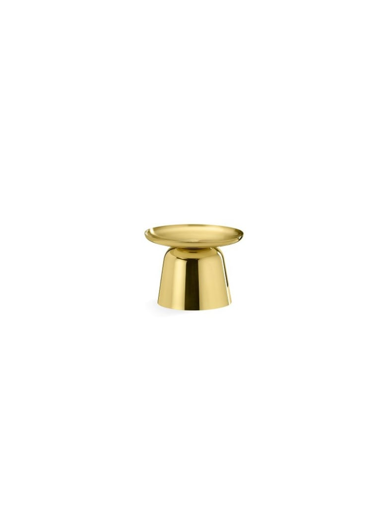 Ghidini 1961 Flirt Collection - Gil&luc Polished Brass - Polished brass
