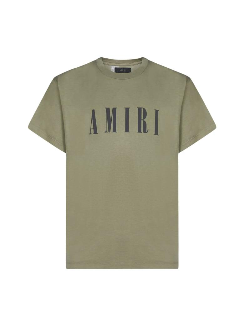 AMIRI T-shirt - Green