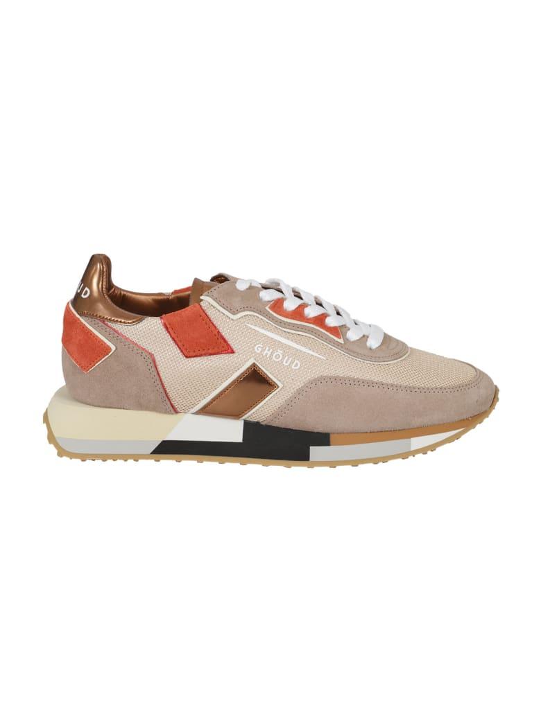 GHOUD Sneakers - Beige Pink