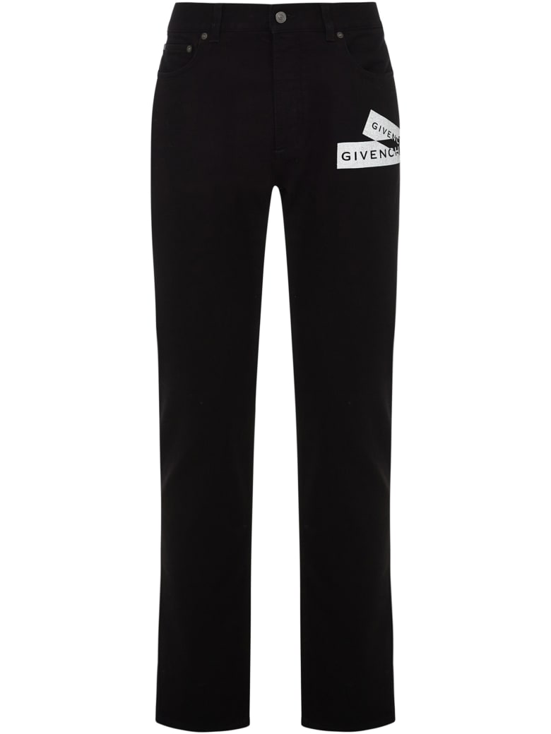 Givenchy Jeans - Black
