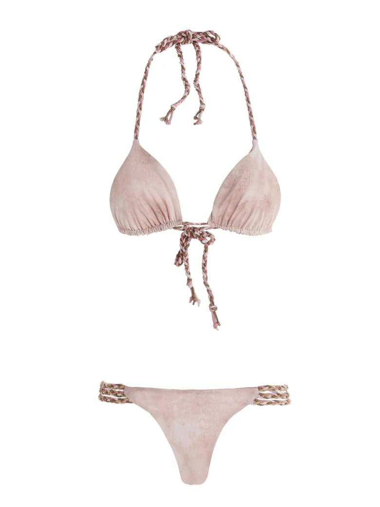 Amorissimo 'myriam' Bikini - Pink