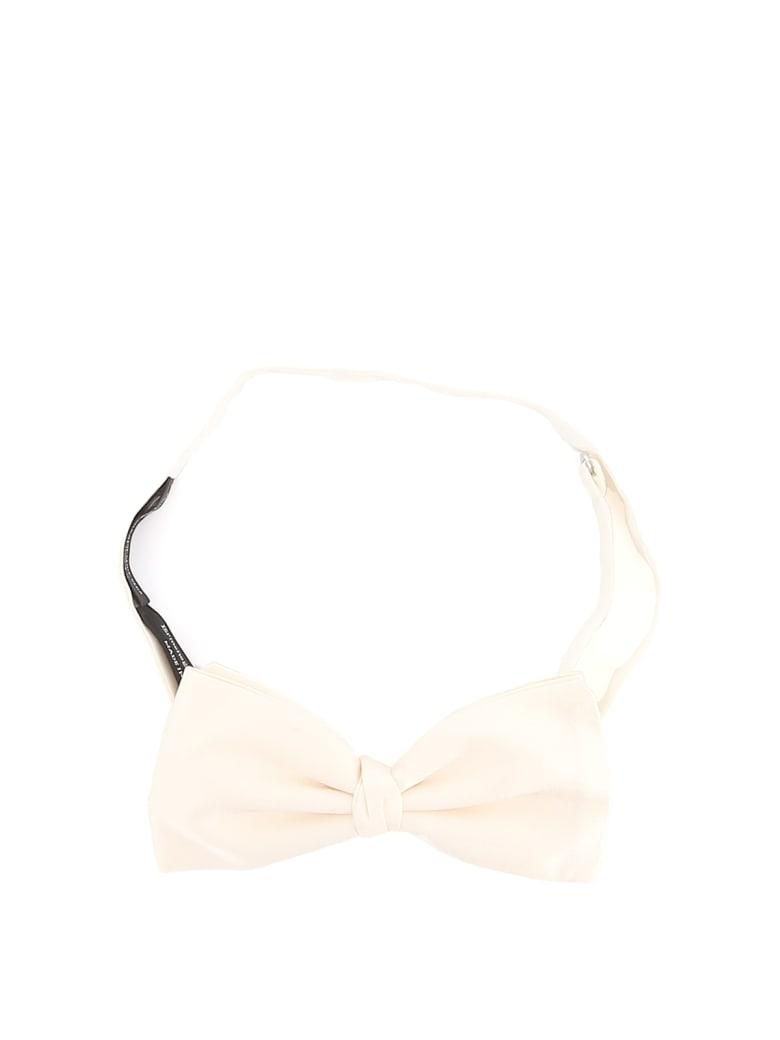 Ermenegildo Zegna Silk - D White