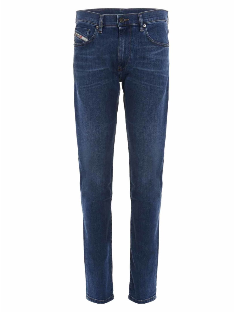 Diesel 'd-strukt' Jeans - Blue