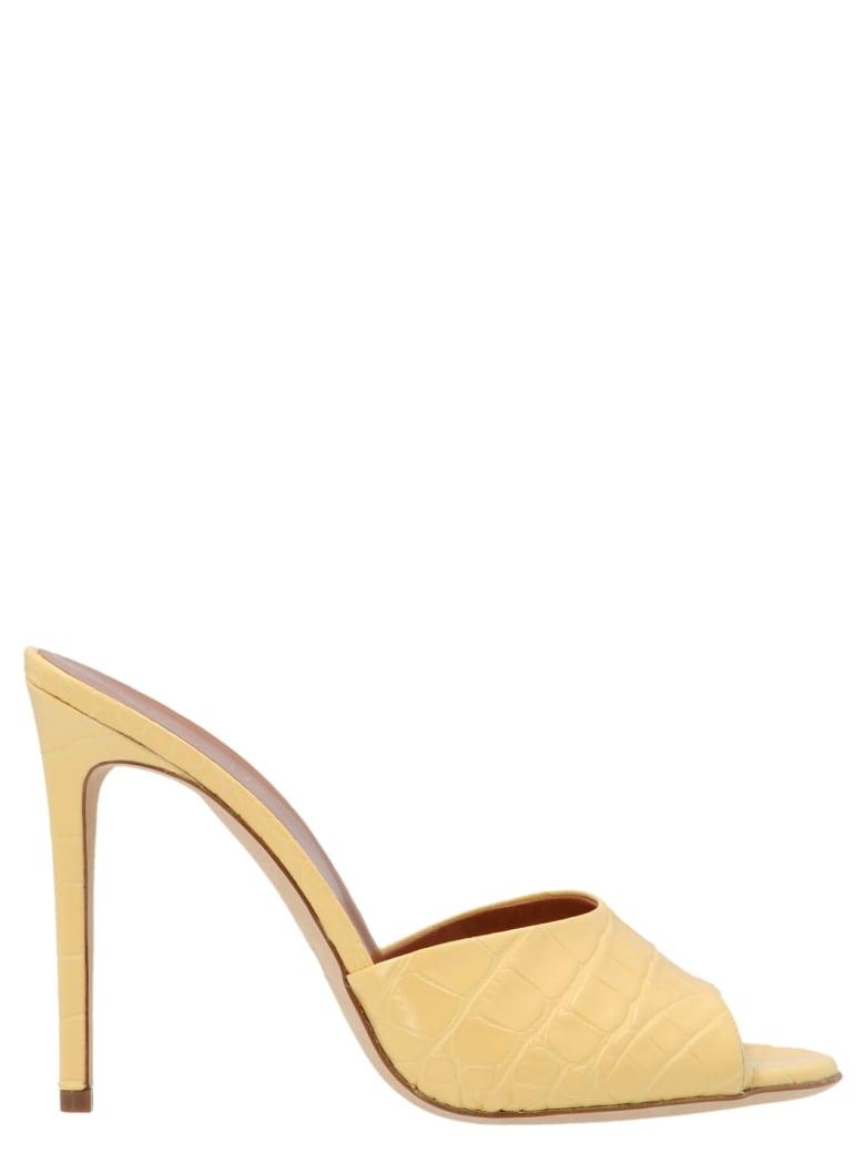 Paris Texas Shoes - Giallo
