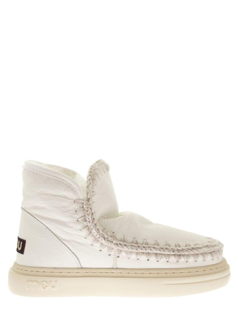 Mou Eskimo - Sneakers - White