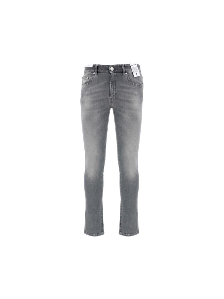 PT05 Jeans - Grigio