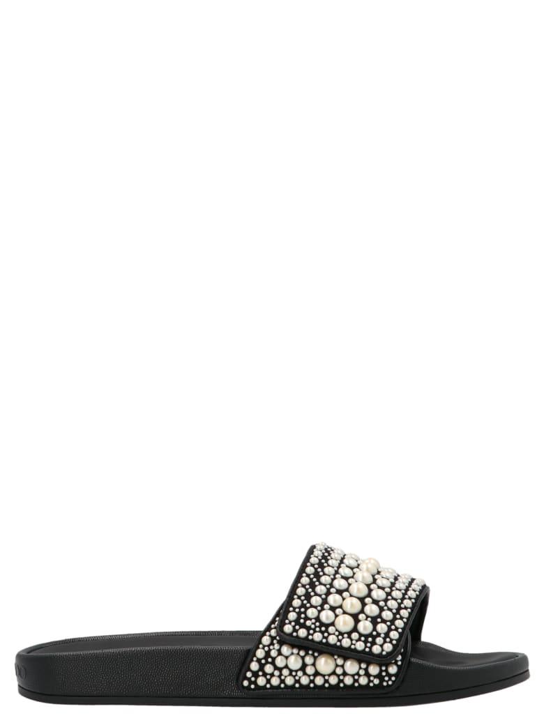 Jimmy Choo 'fitz' Shoes - Black