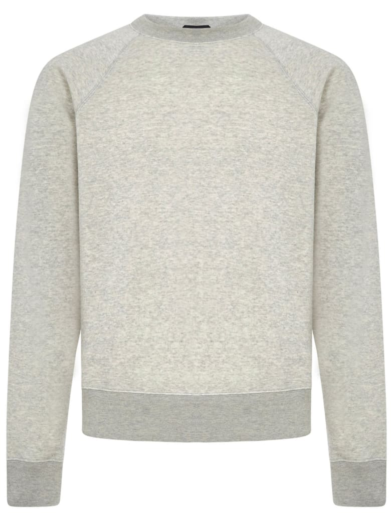 Tom Ford Sweatshirt - Grey