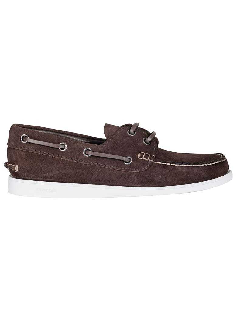 Church's Moccasin Shoes - Brown