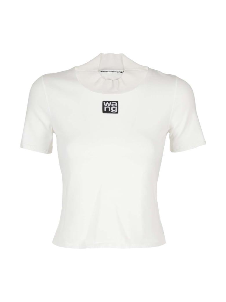 T by Alexander Wang T-Shirt - Bianco