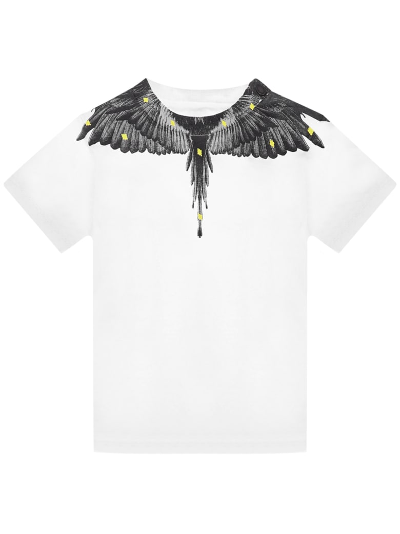 Marcelo Burlon Kids T-shirt - White