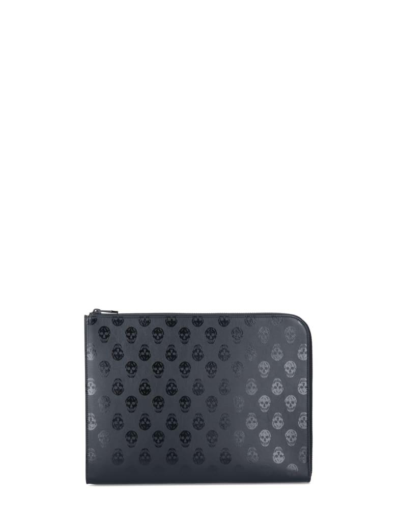 Alexander McQueen Bag - Black