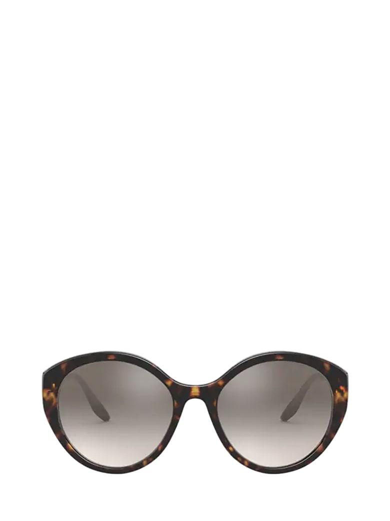 Prada Prada Pr 18xs Havana Sunglasses - Havana