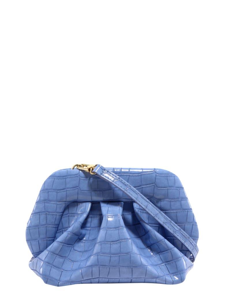 THEMOIRè Clutch - Blue