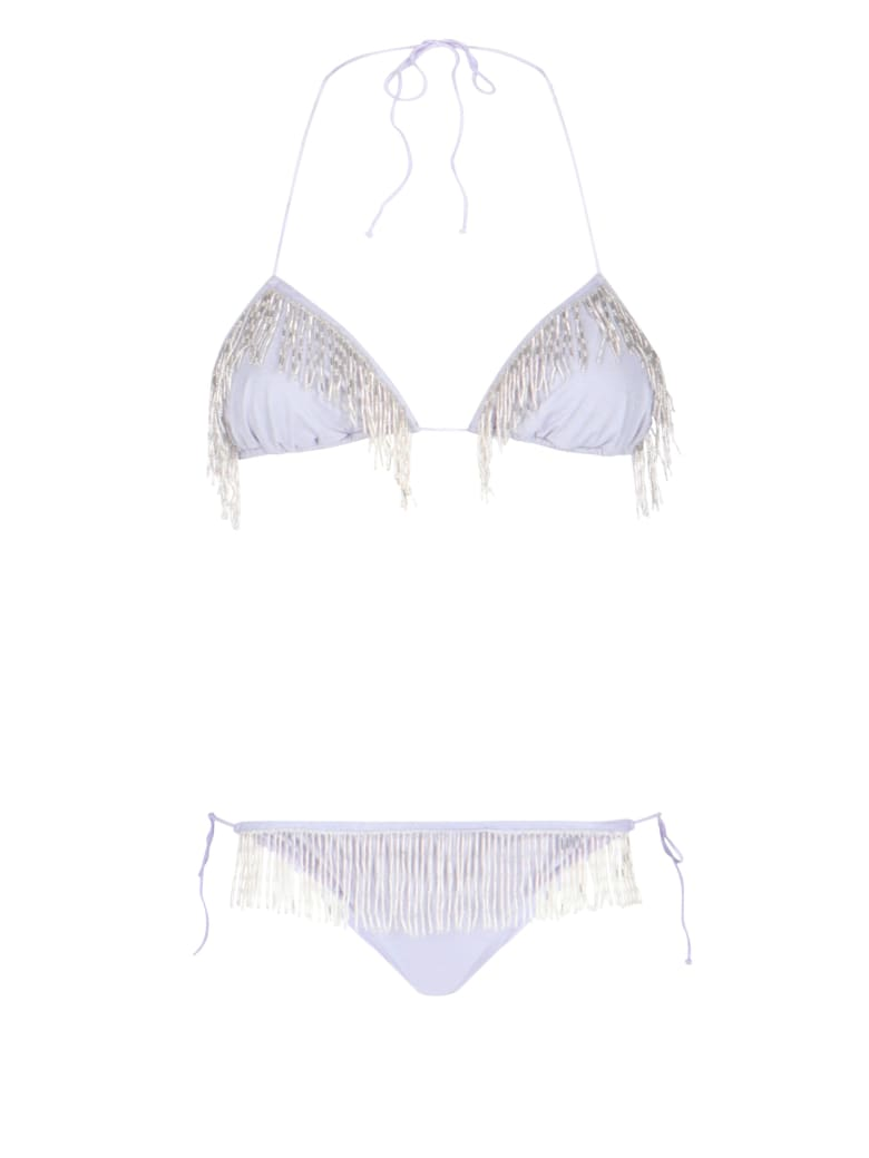 Oseree Swimwear - Grey